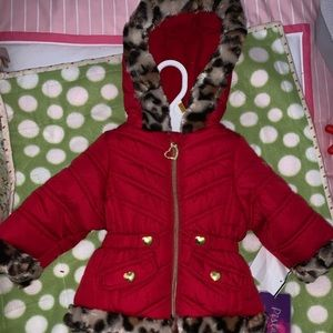 Coat for 9month old